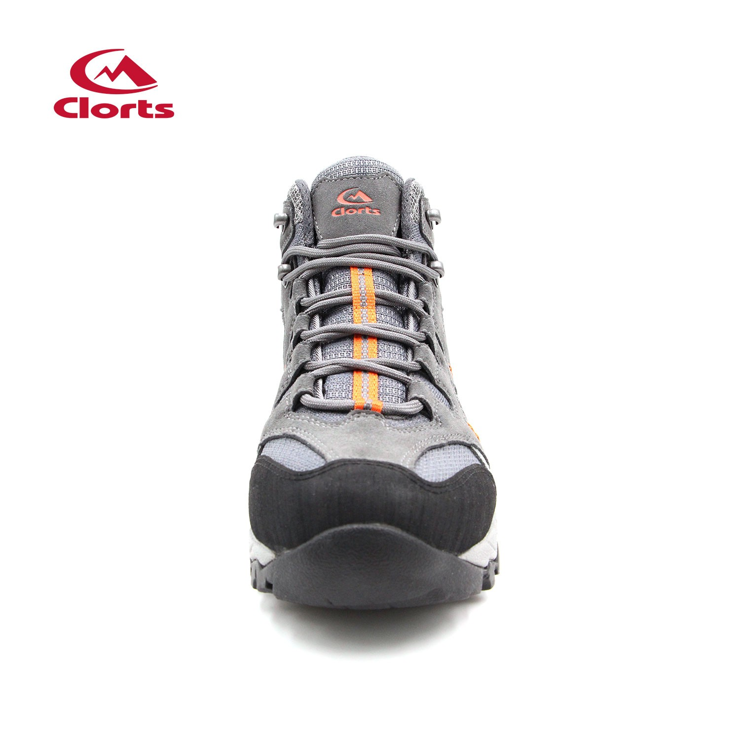 Clorts Adults Outdoor Waterproof Hiking Boots Grey Manufacturers, Clorts Adults Outdoor Waterproof Hiking Boots Grey Factory, Supply Clorts Adults Outdoor Waterproof Hiking Boots Grey