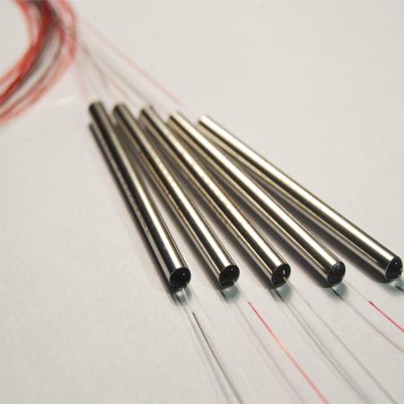Fused Wavelength Division Multiplexer