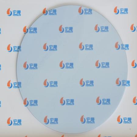 Large-size Fiber Optic Plate