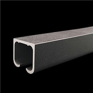 6063-T5 Aluminium Sliding Track