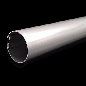 28mm Thiner Aluminium Roller Tube