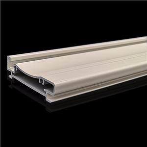 Heavy Duty Aluminium Roller Blind Headrail
