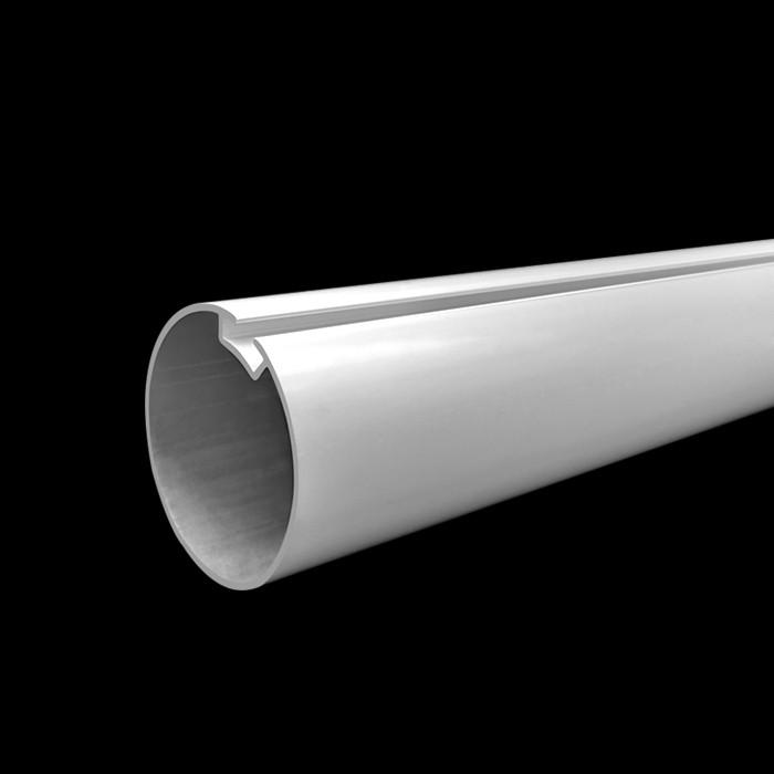 Белая алюминиевая алюминиевая катушка
