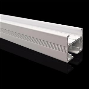 Heavy Duty Hospital Curtain Track