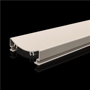 Алюминиевые роликовые жалюзи Headrail