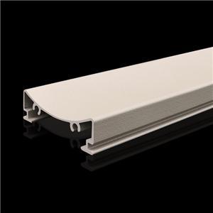 Aluminium Roller Blind Headrail
