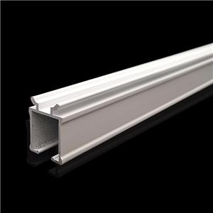 Powder Coating Aluminium Curtain Track