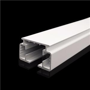 Heavy Duty Aluminium Curtain Track