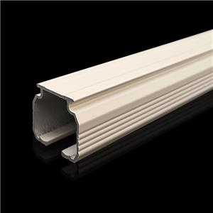 Light Duty Aluminium Curtain Track