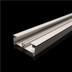 Anodized Aluminium Roller Blind Headrail