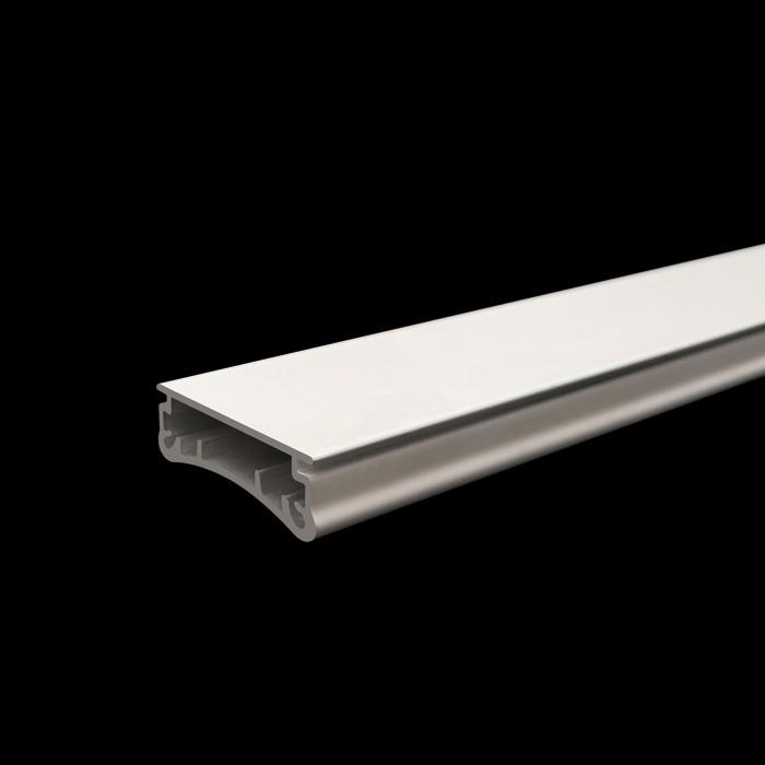 Powder Coating Aluminium Roller Blind Headrail