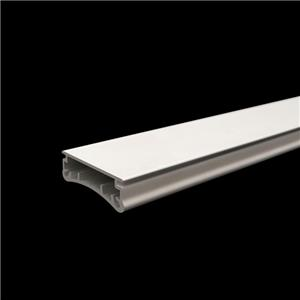 Powder Coating Aluminium Roller Blind Headrail