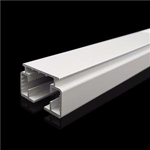 Aluminium Electric Curtain Track