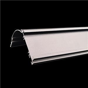 Aluminium Window Blind Zebra Blind Cassette