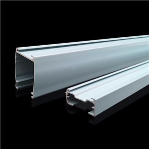 Powder Coating Venetian Blind Head/bottom Rail