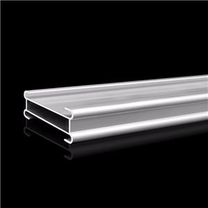 Anodized Venetian Blinds Head And Bottom Rail