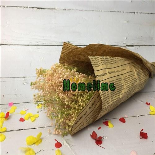 Сохранилось Цветы-Broom
