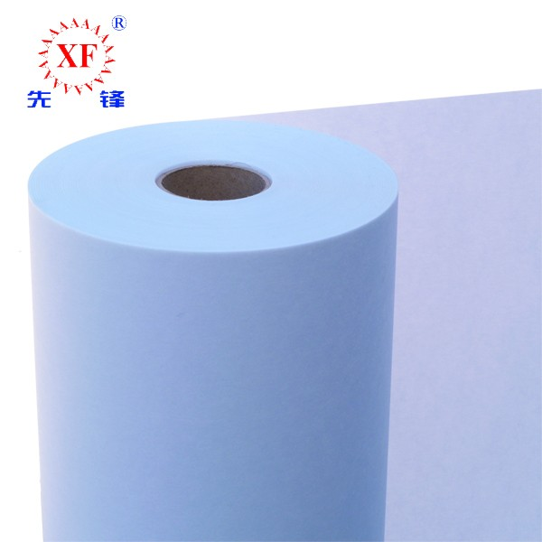 Electric Motor Winding Materials 6630 DMD Insulating Paper