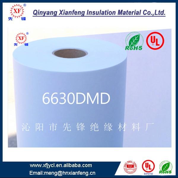 Xianfeng Electrical Insulating Material Flexible Laminates
