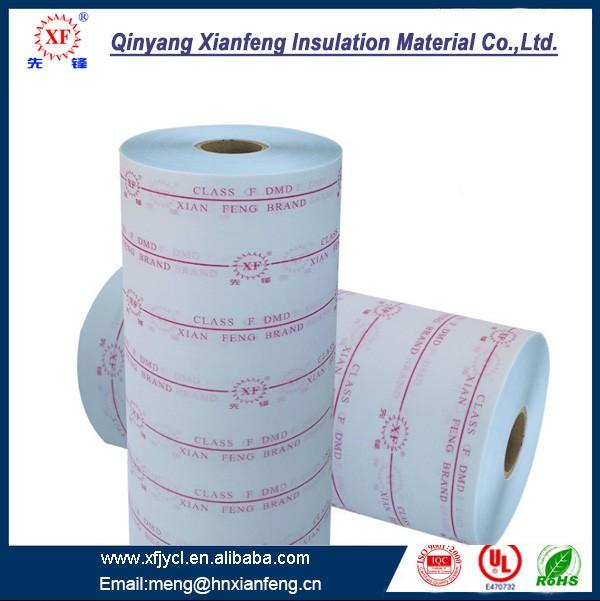 F Class DMD High Quality Transformer Use Insulation Paper
