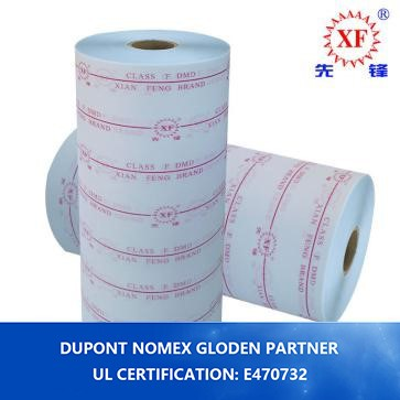 Superior-stable Insulating Material Priting 6642DMD For Motor Superior Materials