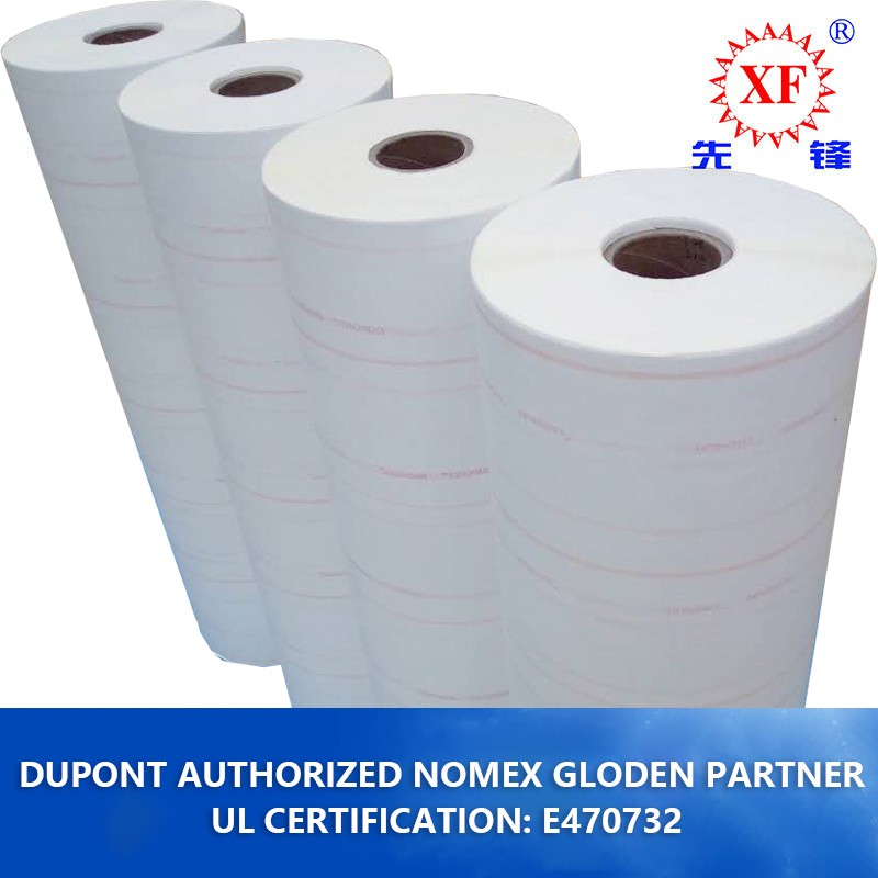 NMN LAMINATES With Dupont Nomex Paper