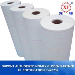 NMN LAMINATES With Dupont Nomex Paper