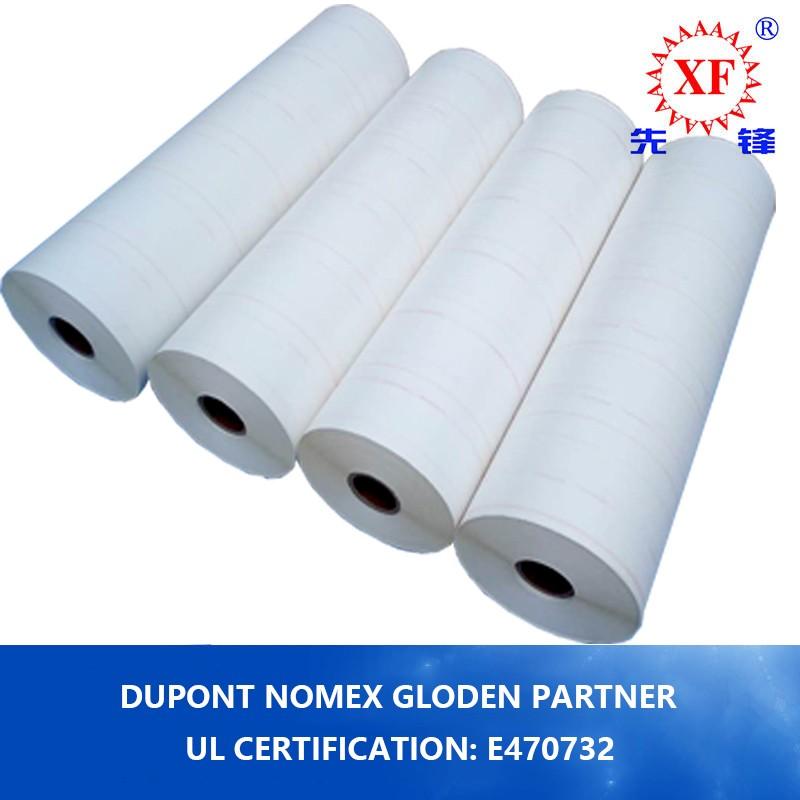 NMN Nomex Paper/Polyester Film Composite