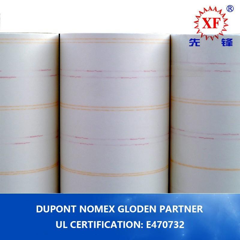 Composite Insulation Material NPN