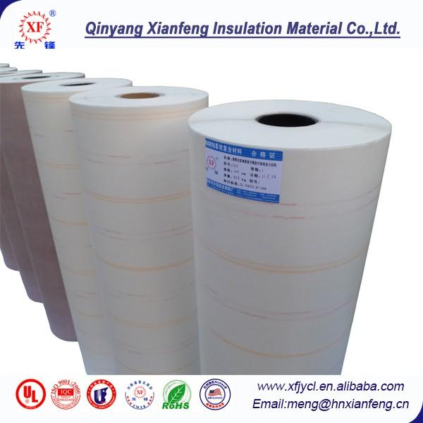 No Delamination Insulation Material