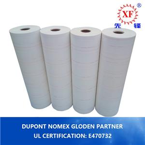 Nomex Insulation Paper NMN For Motor Winding
