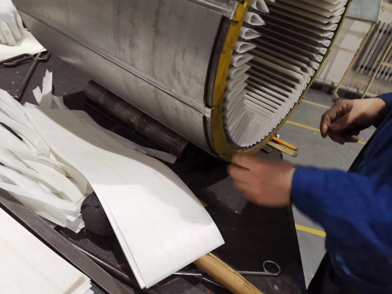 Motor Winding Insulation NMN