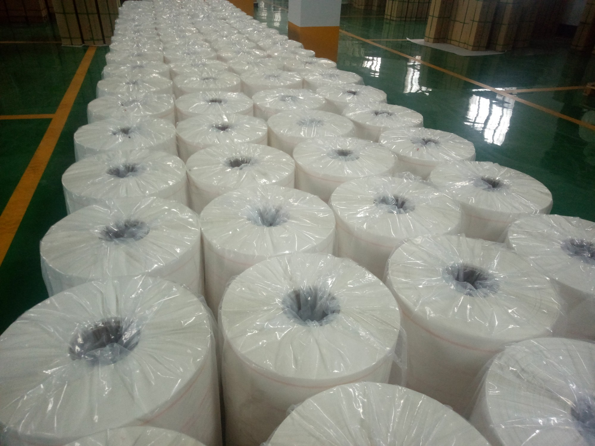 Nomex 3 Layer Insulation Paper