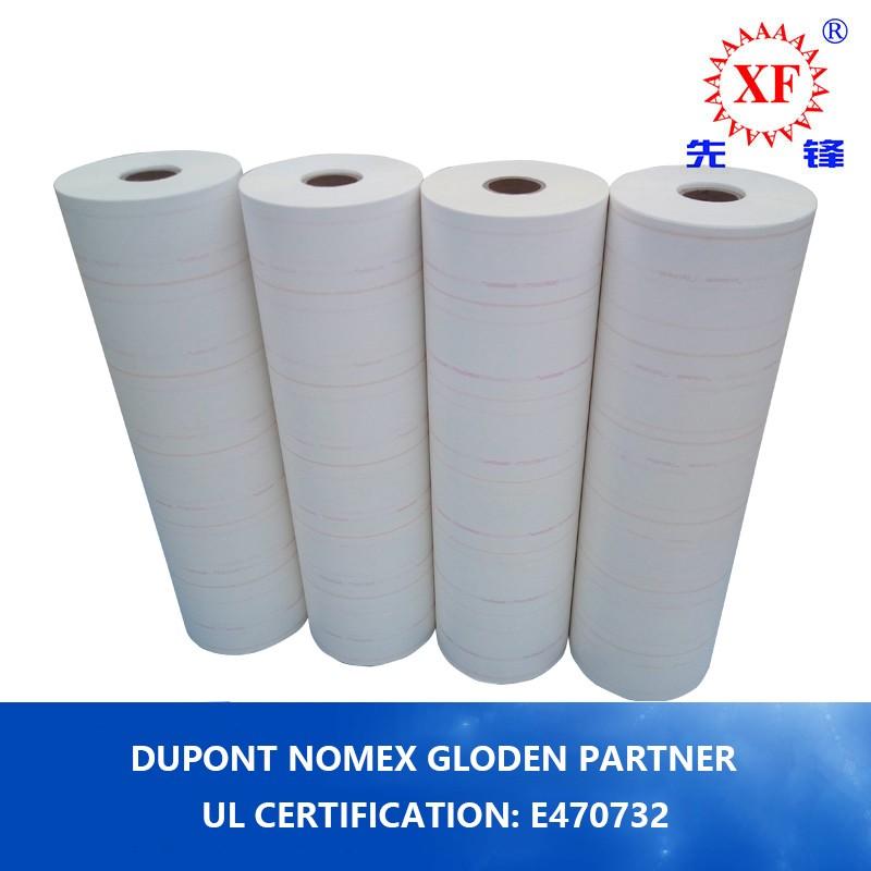 NMN flexible bubble Insulation paper