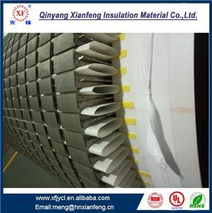 Nomex Insulation Paper With No Delamination,No Blister ,No Adhersive Flow