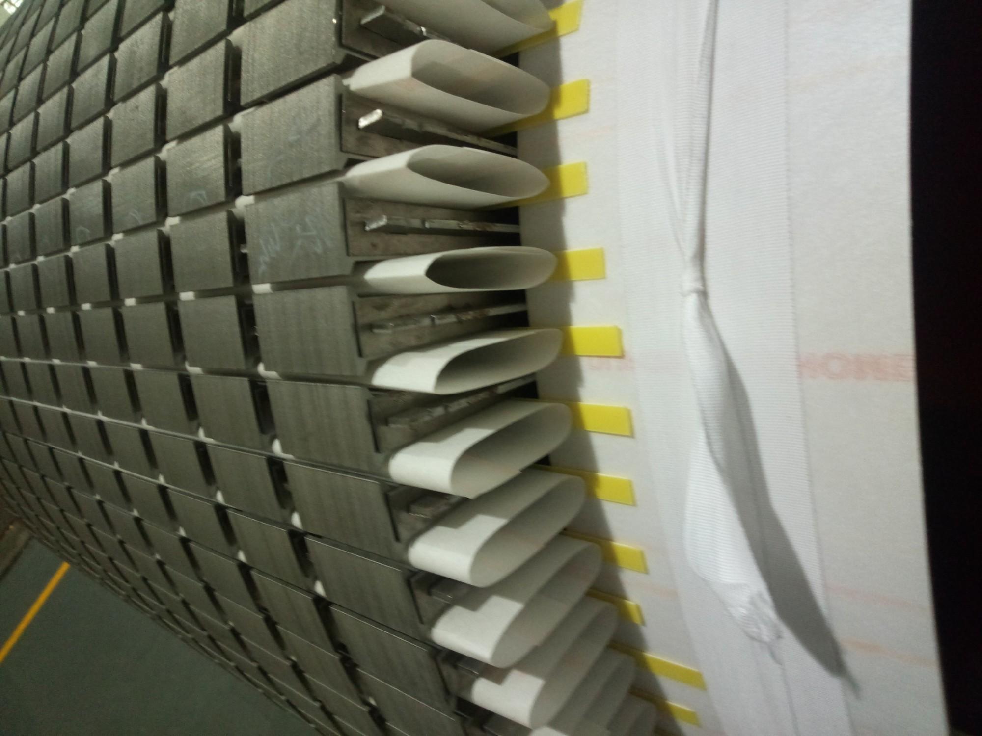 6640 NMN nomex paper composite insulation paper