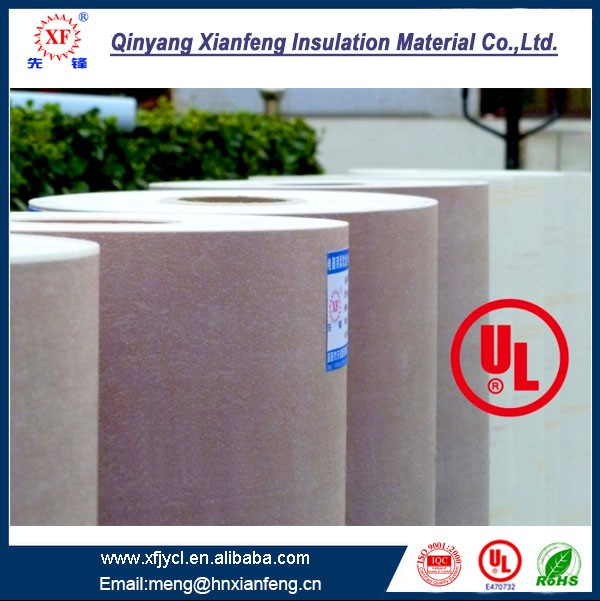 motor perfect insulation material NHN