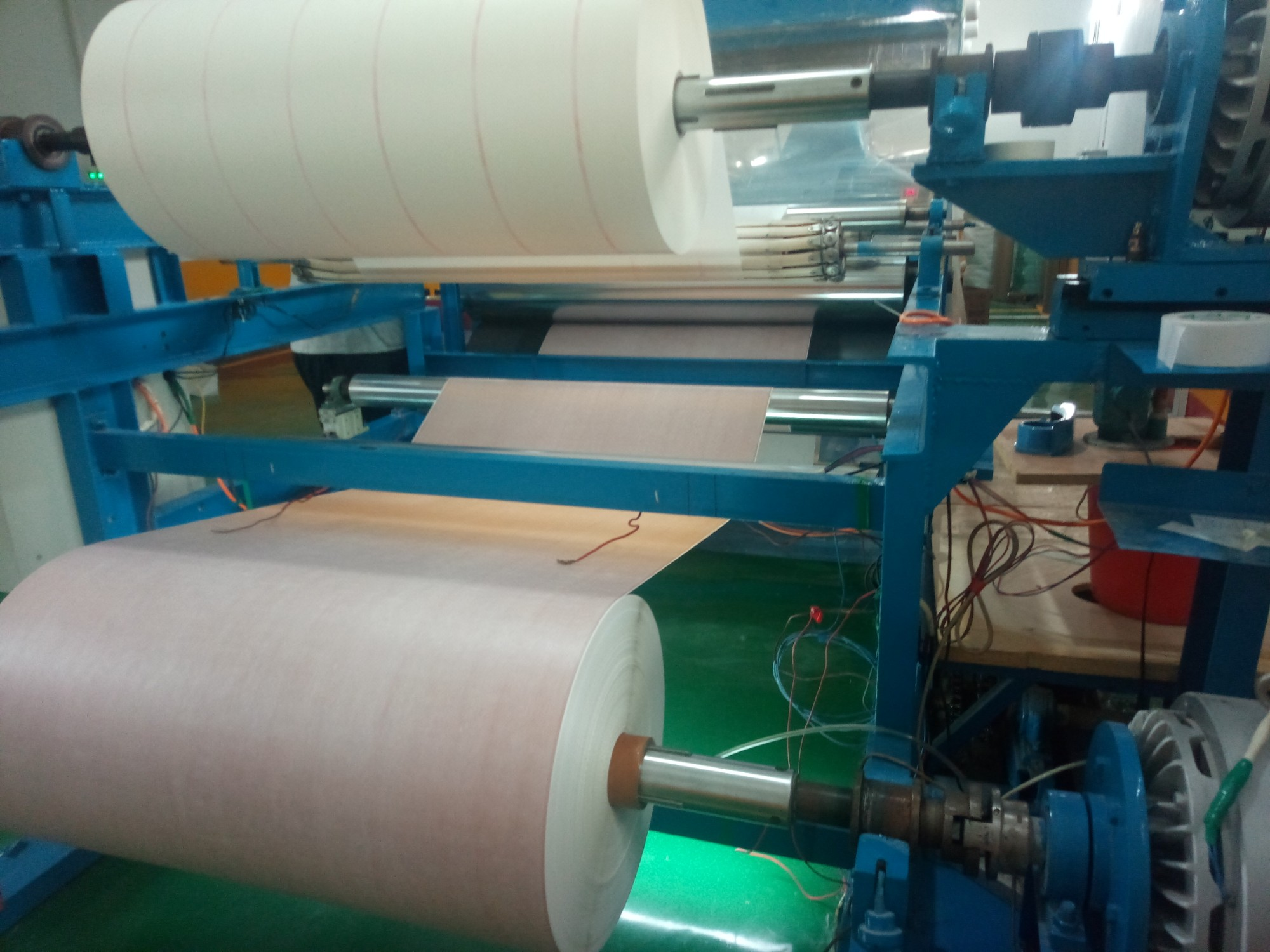 Insulation Aramid Paper NHN