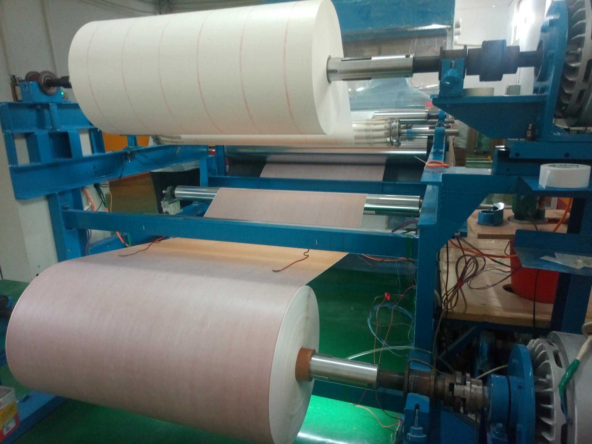H clasă NHN înfășurarea hârtiei de izolație