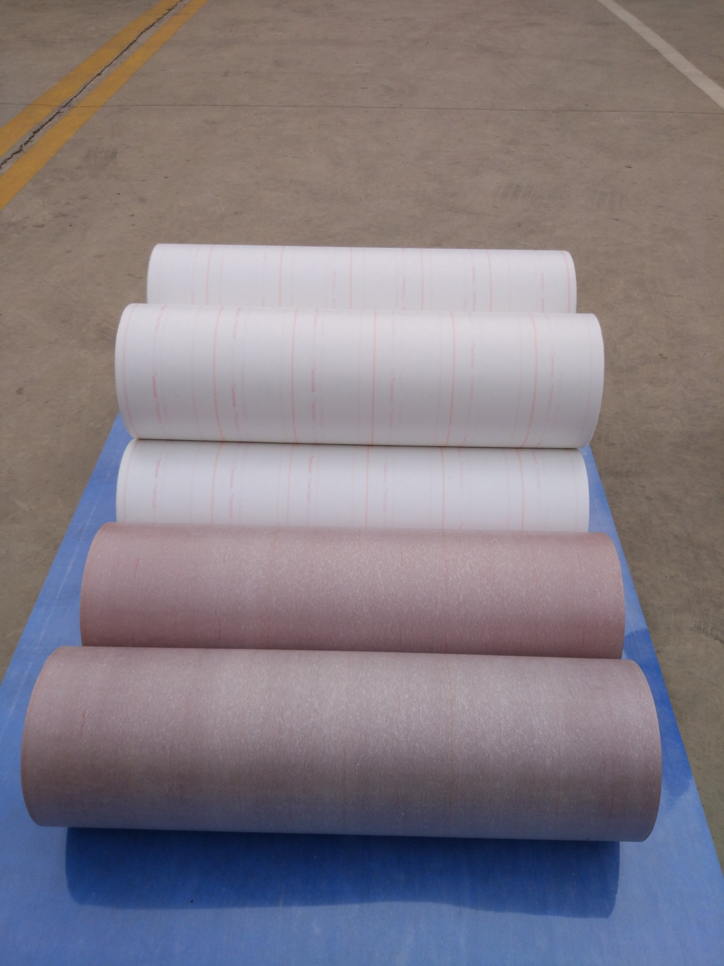 polyamide film NHN insulation paper