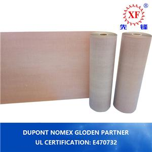 Flexible Composite 6650NHN(DUPONT) Insulation Paper