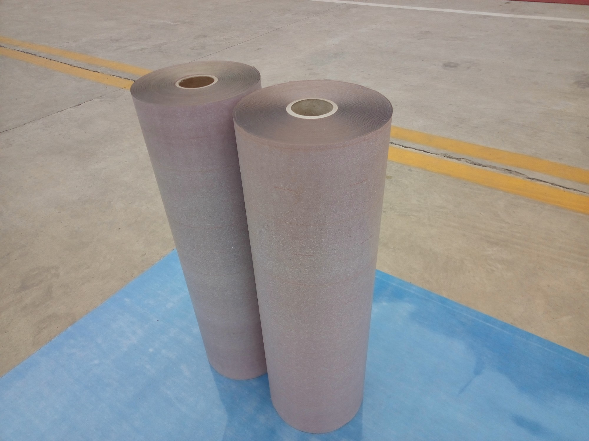 Insulation Paper For Electric Wind Generator NHN/NMN 150micron/180micr