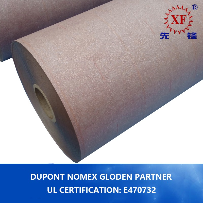 NHN-Polyimide-Dupont Nomex Insulating Paper H Class