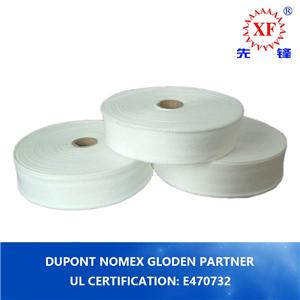 Strong Tensile Strength Electrical Silicone Glass Cloth Electric Insulating Tape
