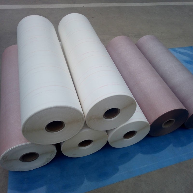 NMN 3 Layer Insulation Material