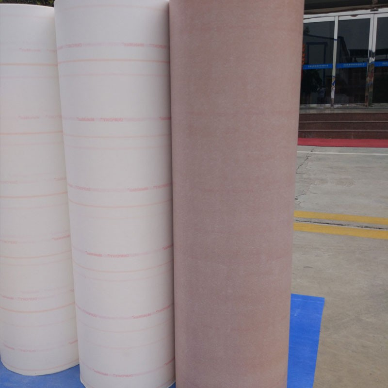 NHN With Dupont Nomex Paper And Polyamide Film