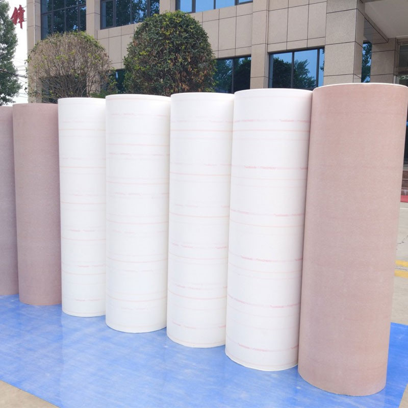 motor use insulation paper NHN