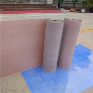 H Class Insulation Paper-Free Sample Insulation Materials 6650 NHN Aramid Insulation Paper