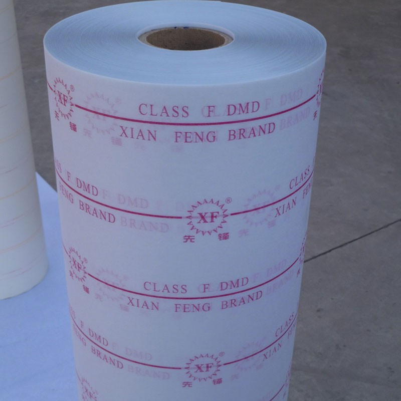 Flexible Insulation Paper For Transformer Use