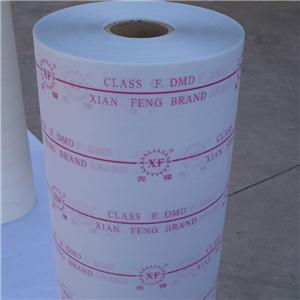 Flexibilă a hârtiei de izolație pentru utilizare Transformator